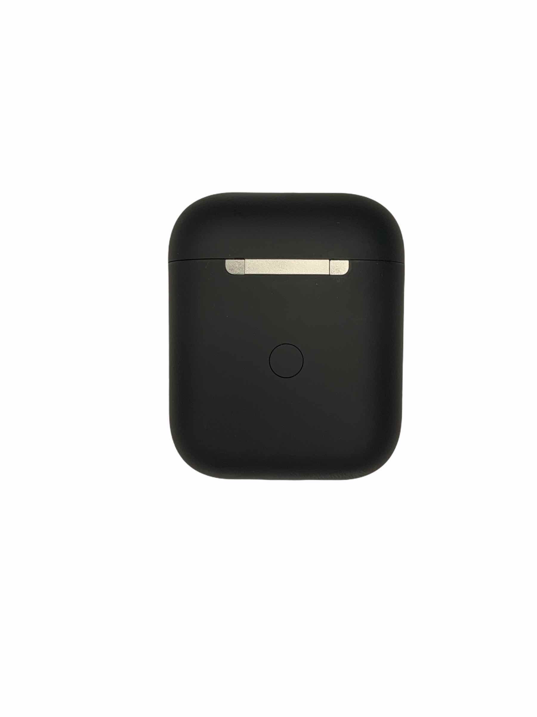 Airpods - black pods - bluetooth headset - draadloos oortjes
